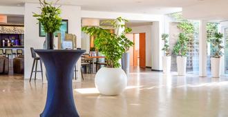 Novotel Antwerpen - Antwerp - Lobby