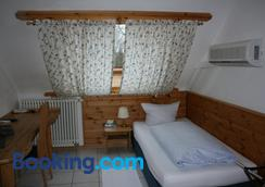 Hotel Restaurant Anna - Ramstein-Miesenbach - Bedroom
