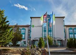 H+ Hotel Limes Thermen Aalen - Aalen - Building