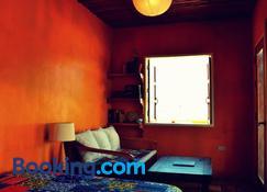 Guerrera Rice Paddy Villas - Mambajao - Living room