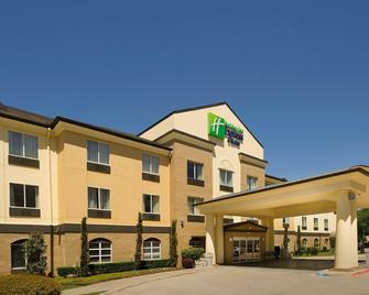 Holiday Inn Express & Suites DFW-Grapevine - Grapevine - Building