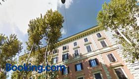 Irooms Central Station - Roma - Edificio