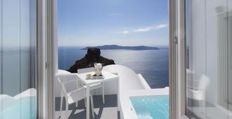 Grace Hotel Santorini, Auberge Resorts Collection - Thera - Pool