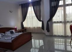 La Roseline - Yaoundé - Bedroom