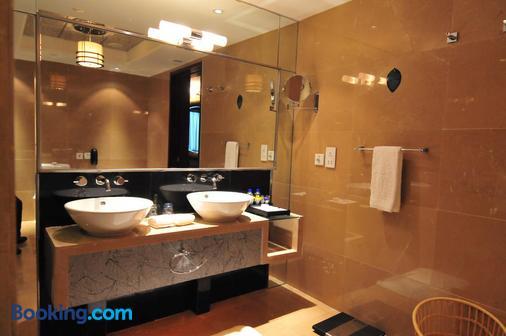 Vision Hotel - Пекин - Ванная