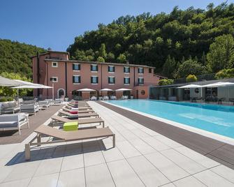 La Reggia Sporting Center - Cascia - Pool