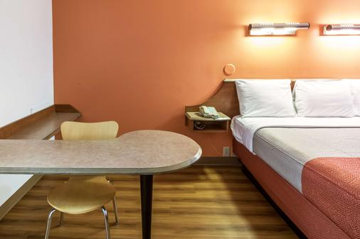 Motel 6 Dayton Englewood - Dayton - Makuuhuone