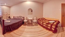 Kharkov Citizen - Kharkiv - Bedroom