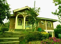 Rebero Kivu Resort - Kibuye - Bâtiment