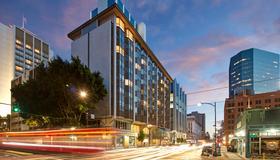 The Bristol Hotel San Diego - San Diego - Rakennus