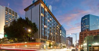The Bristol Hotel San Diego - San Diego - Gebäude