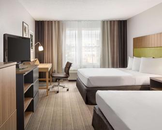 Country Inn & Suites by Radisson, Summerville, SC - Summerville - Slaapkamer