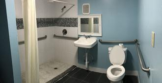 Apollo Inn Motel - Cocoa - Bathroom