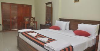 The Max Villa - Negombo - Κρεβατοκάμαρα