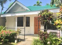 Paguia's Cottages - Mambajao