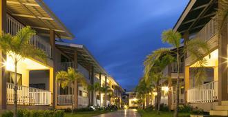 The Heart of Pai Resort - פאי