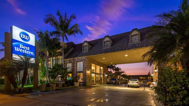 Best Western Palm Garden Inn - Westminster - Building