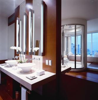 聖保羅君悅大酒店 - 聖保羅 - 聖保羅 - 浴室