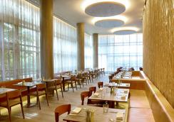 Grand Hyatt Sao Paulo - Σάο Πάολο - Εστιατόριο