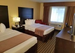 Best Western Mountaineer Inn - Morgantown - Makuuhuone