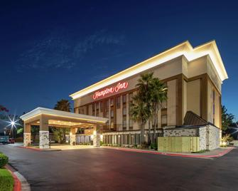 Hampton Inn Houston/Humble-Airport Area, TX - Humble - Edificio