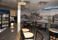 Park Point Marina Inn - Duluth - Aula
