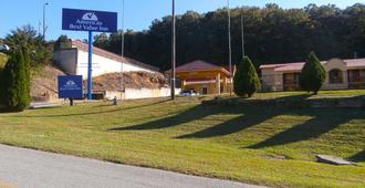 Americas Best Value Inn Cartersville - Cartersville - Gebäude