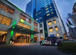 Holiday Inn Baku - Baku - Byggnad