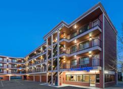 Travelodge by Wyndham Reno Downtown - Reno - Building