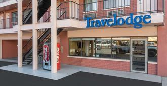 Travelodge by Wyndham Reno Downtown - Reno - Edificio