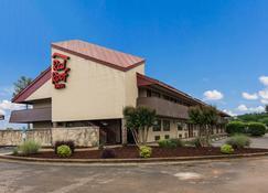 Red Roof Inn Chattanooga Airport - Chattanooga - Edificio
