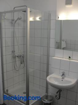 The Square Coburg - Coburg - Bathroom
