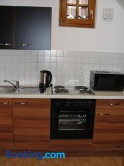 The Square Coburg - Coburg - Kitchen