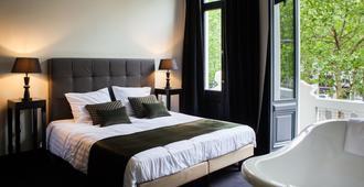 B in Antwerp - אנטוורפן - חדר שינה