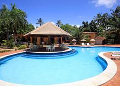 Pousada Paraiso dos Coqueirais - Japaratinga - Pool