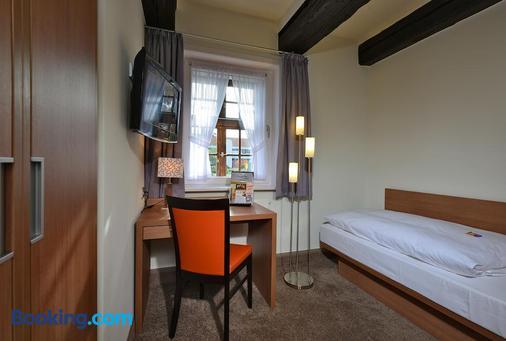 Hotel Ratskeller - Salzgitter - Bedroom