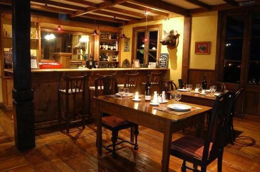 Patagonia Rebelde - El Calafate - Bar