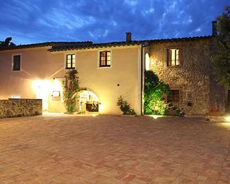 Relais Antico Borgo San Lorenzo - Poggibonsi - Building