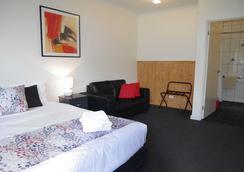 Best Western Hamilton Lakeside Motel - Hamilton - Habitación