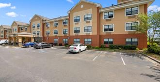 Extended Stay America - Charlotte - Tyvola Rd. - Charlotte - Edificio