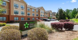 Extended Stay America Suites - Charlotte - Tyvola Rd - שרלוט - בניין