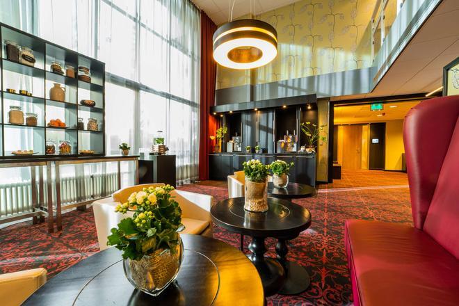 Tulip Inn Leiden Centre - Leiden - Lobby