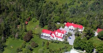 Tara Manor Inn - Saint Andrews - Outdoors view