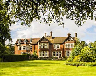 Scalford Country House Hotel - Melton Mowbray - Gebäude