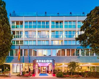 Avalon Hotel Bad Reichenhall - Bad Reichenhall - Building