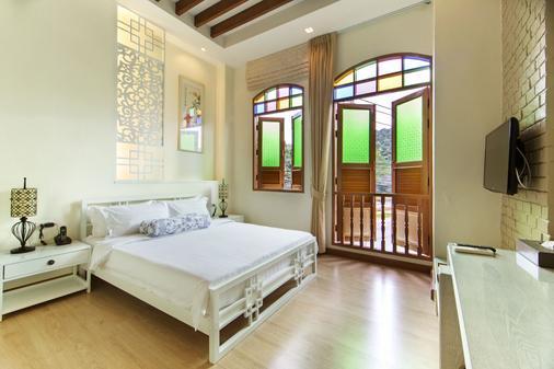 O'Nya Phuket Hotel - Wichit - Phòng ngủ