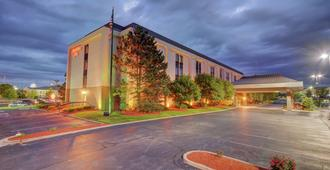 Hampton Inn Indianapolis-South - Indianapolis - Bygning
