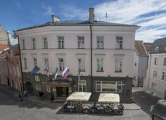 Hotel St. Petersbourg - Small Luxury Hotels Of The World - Tallinn - Building
