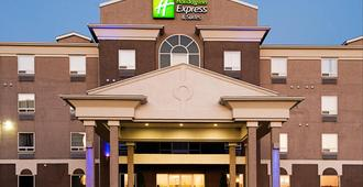 Holiday Inn Express & Suites-Regina-South, An Ihg Hotel - Regina