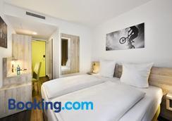 Novina Sleep Inn Herzogenaurach - Herzogenaurach - Habitación